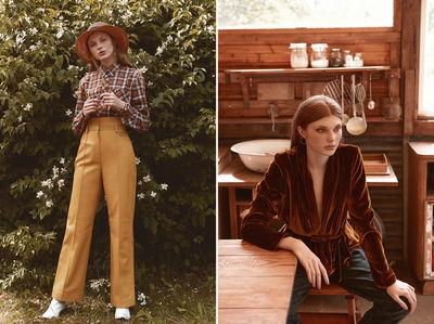 MARLENE OHLSSON PHOTOGRAPHERS – Laura Palm OE Magazine