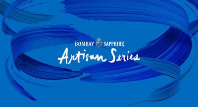 Pawel Nolbert for Bombay Sapphire