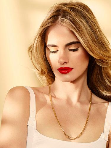 Isabel Eiler HAIR for PETRA Magazin