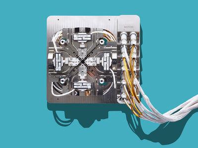SCANDERBEG SAUER : PSI Verspannungsmaschine