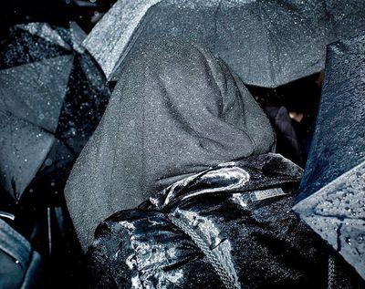 Rafał Milach - #czarnyprotest
