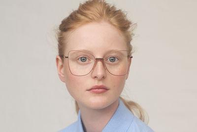 Ruben Riermeier, Kampagne für Brillenlabel Andy Wolf