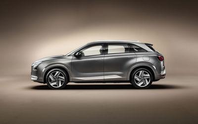 WE! SHOOT IT, Michael Compensis & Thomas von Salomon, NEXO for Hyundai
