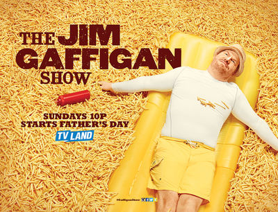 Emily SHUR c/o GIANT ARTISTS for  THE JIM GAFFIGAN SHOW