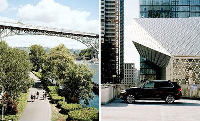 JAKE STANGEL – SEATTLE – BMW MAGAZINE