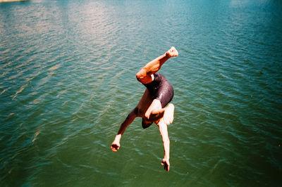 JAKE STANGEL c/o GIANT ARTISTS 'LAKE SONOMA'