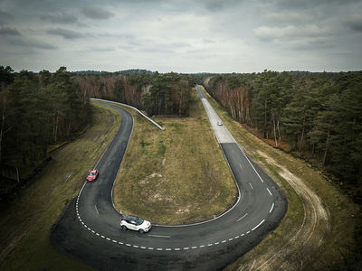 DOUBLE T PHOTOGRAPHERS: Alexander Babic - Car of the Year