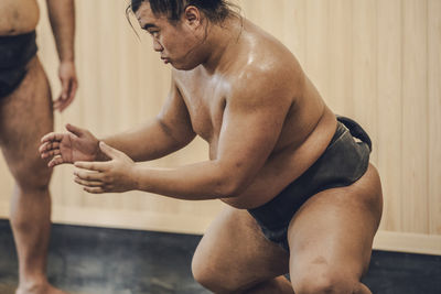 'SUMO JAPAN' by CARLES CARABI c/o TAKE AGENCY