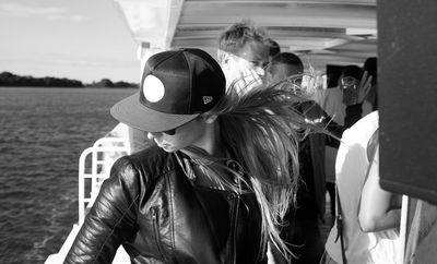 DOUBLE T PHOTOGRAPHERS: Sven Heinrich - Rave & Cruise