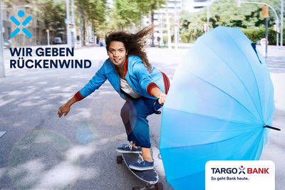 DOUBLE T PHOTOGRAPHERS: Sven Heinrich - Targo Bank