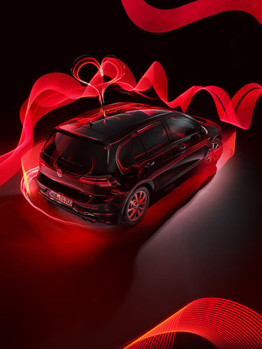 THOMAS SCHORN - MIRROR OF THE HEART | REPRESENTED BY BANRAP | CLIENT - VOLKSWAGEN DEUTSCHLAND | AGENCY - GRABARZ & PARTNER