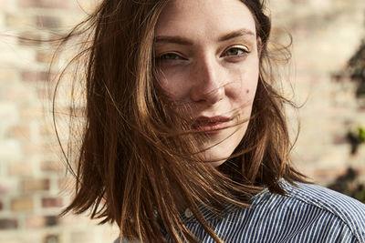 WILDFOX RUNNING: Sonja Tobias for Edeka Mag 'Mit Liebe'