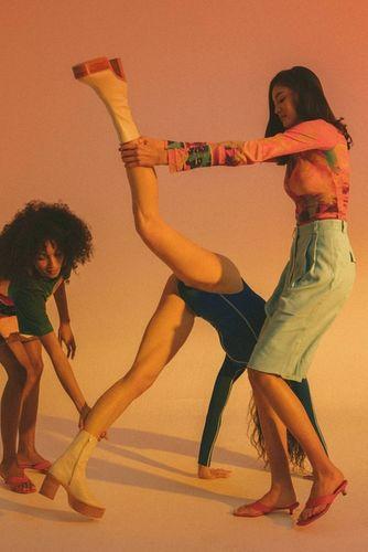 VOGUE x H&M by Kamil Kotarba SAMESAME AGENCY