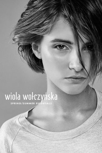 AFPHOTO: Justyna Dudek for WIOLA WOŁCZYŃSKA
