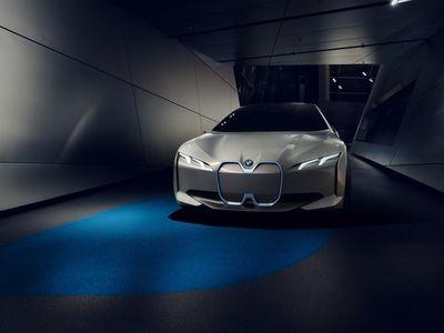 WAGNERCHIC : BMWi Vision Dynamics