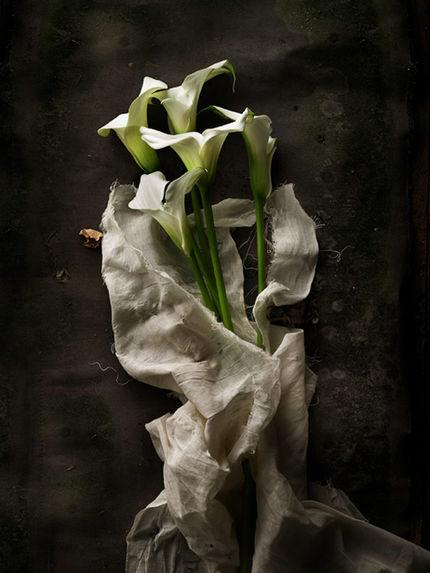 FLOWERS BY KIRSTEN BENOUFA