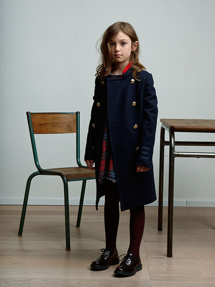 LIGAWEST - Marie Claire Enfants