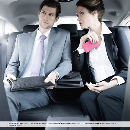 Mercedes Benz Accessoires Katalog