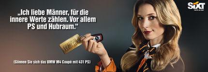ELENA KÖHLER - SIXT