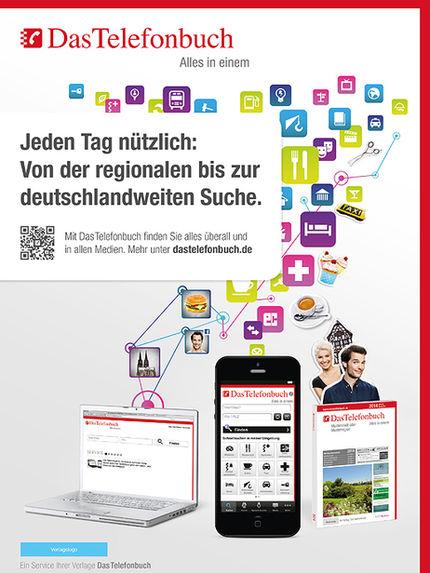 ANJA SCHWEIHOFF - DAS TELEFONBUCH