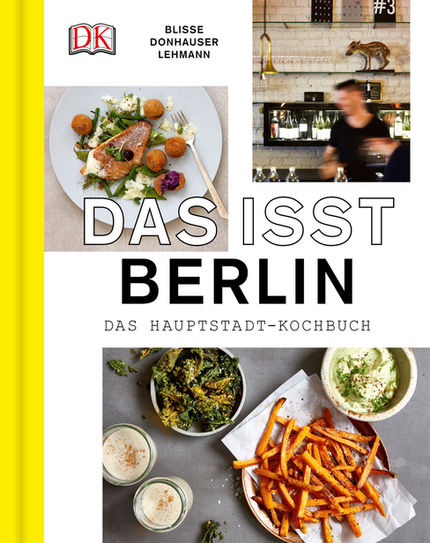 Nicky Walsh Kochbuch Das Isst Berlin