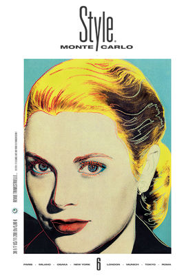 STYLE MONTE-CARLO Issue #6