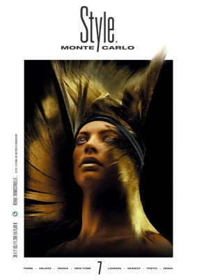STYLE MONTE-CARLO Issue #7: No Time