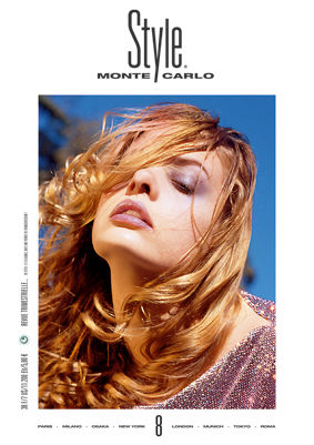 STYLE MONTE-CARLO Issue #8