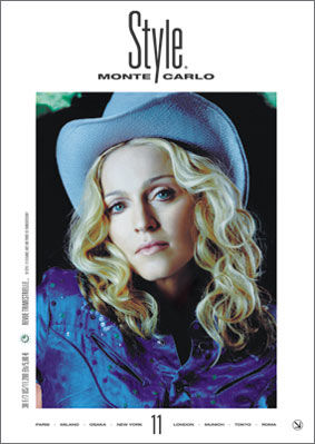 STYLE MONTE-CARLO Issue #11