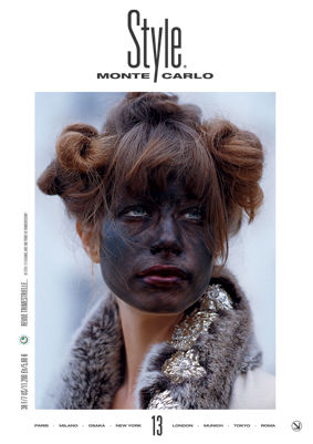 STYLE MONTE-CARLO Issue #13