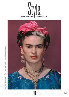STYLE MONTE-CARLO Issue #18
