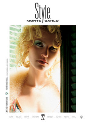 STYLE MONTE-CARLO Issue #22