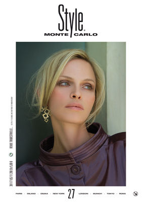 STYLE MONTE-CARLO Issue #27