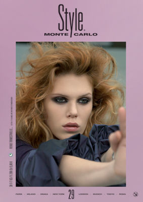 STYLE MONTE-CARLO Issue #29
