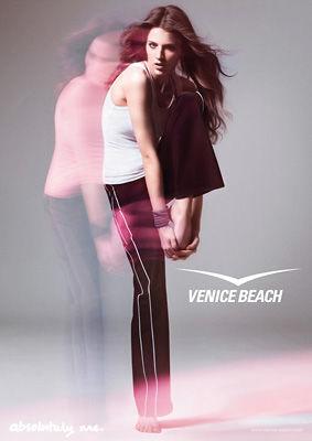 BIGOUDI : GREGOR Makris for VENICE BEACH