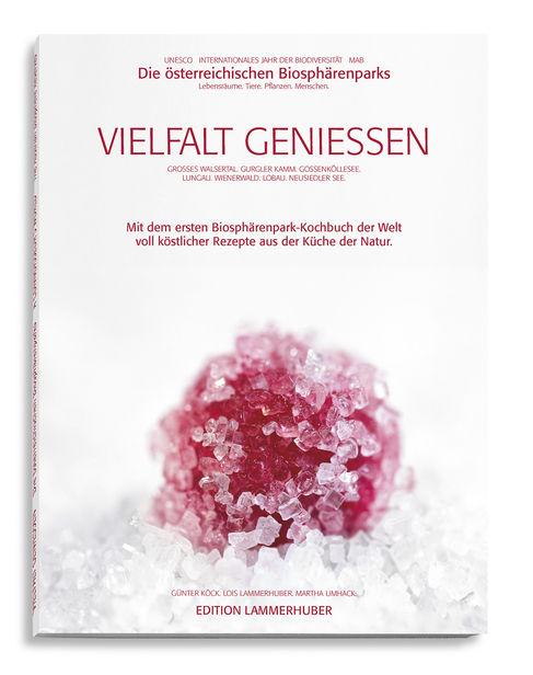 EDITION LAMMERHUBER : Vielfalt geniessen