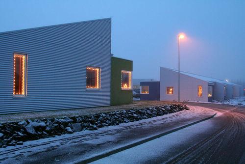 Pascal Fellonneau - Cold Cold Ground
