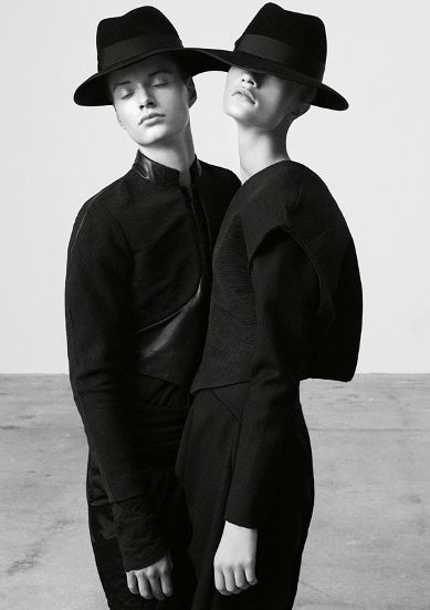 CAMERALINK : Hasse NIELSEN for CONTRIBUTOR MAGAZINE