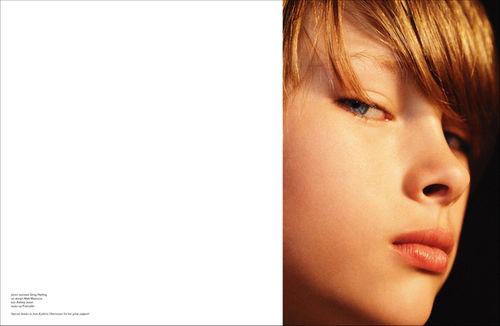 KID'S WEAR MAGAZINE Vol. 31