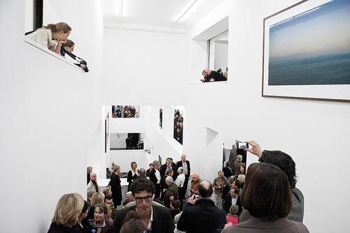 PLACES, STRANGE AND QUIET by Wim Wenders (Sammlung Falckenberg | Deichtorhallen Hamburg)