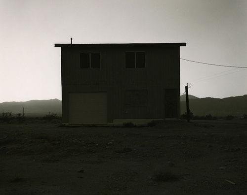 RECORDS by Mark Ruwedel (Yossi Milo Gallery)