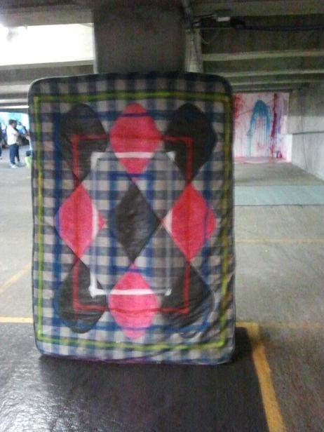 GoSee loves ... London Art Underground