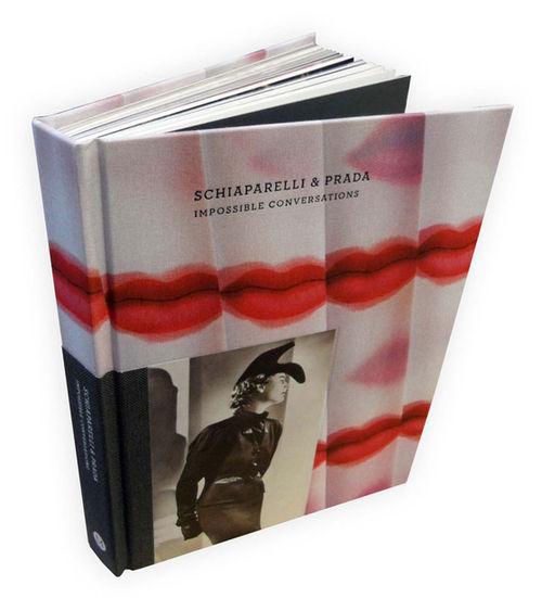 Schiaparelli and Prada : Impossible Conversations