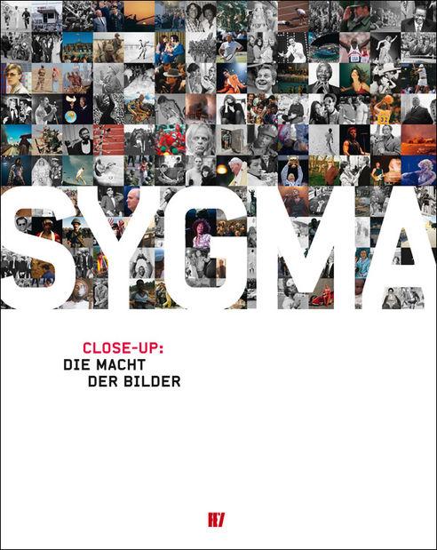 SYGMA. Close-up : Die Macht der Bilder