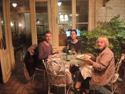 GOSEE :  Restaurant Dallal