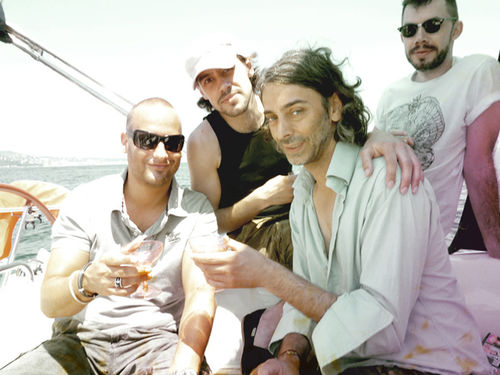 CANNES 2010 : BOAT PEOPLE