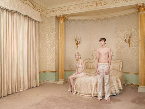 CHRISTA KLUBERT PHOTOGRAPHERS : Julia FULLERTON-BATTEN