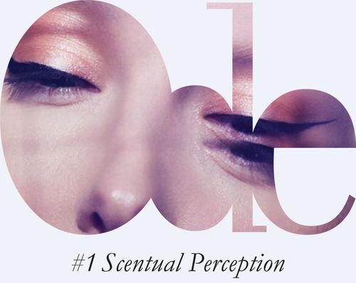ODE - Bel Epok Parfum Buch