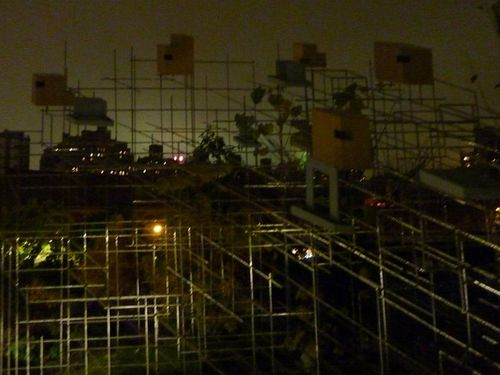 GOSEE NYC SPECIAL :  Highline at Night