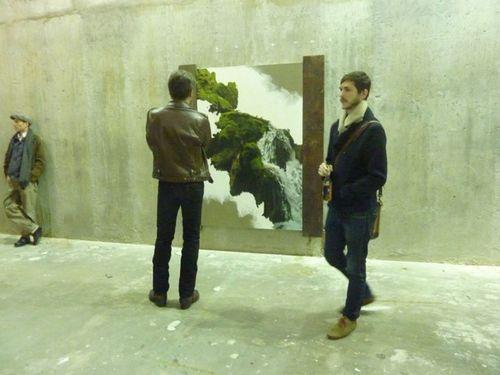 Klemens Gasser & Tanja Gunnert : Paul Jacobson - Mouthpiece